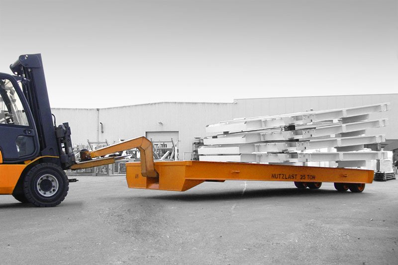 MAFI Cargo Trailer CT2