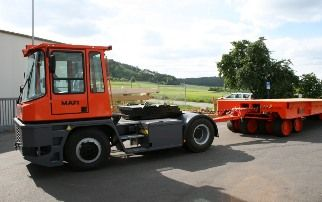 mafi dieselzugmaschinen terminal traktoren rebensburg. Black Bedroom Furniture Sets. Home Design Ideas